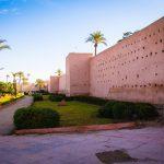 Een stedentrip naar Marokko