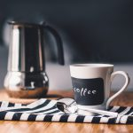De lekkerste koffie maal je zelf!